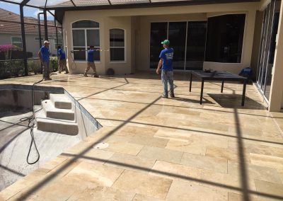 Bradenton Pool Pavers