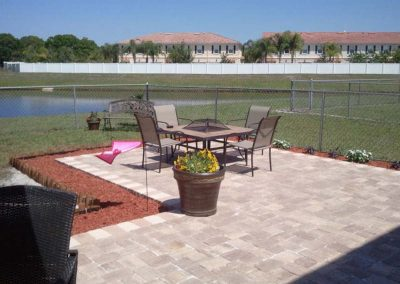Bradenton Patio Paver