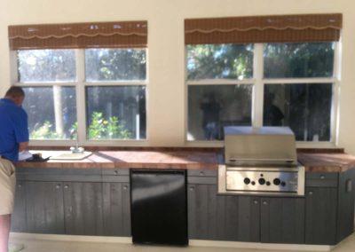 Bradenton Outdoor Kitchens