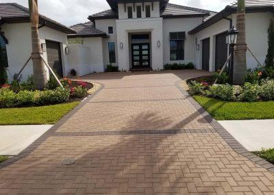 fl bradenton driveway pavers